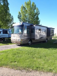 2006 Holiday Rambler Neptune XL 36PDQ