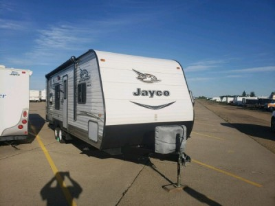 2016 Jayco Jay Flight SLX 264BHW