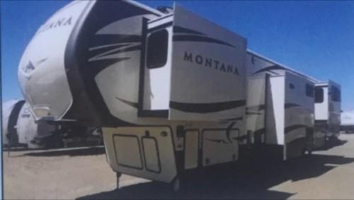 2018 Keystone Montana 3790RL