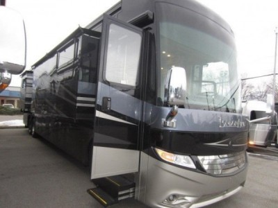 2015 Newmar London Aire 4568