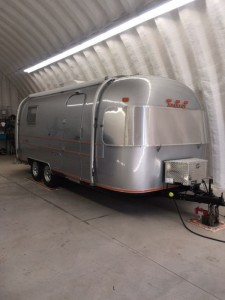 1978 Airstream Argosy 24Ft