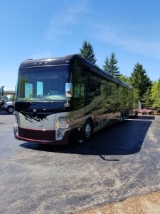 2013 Tiffin Zephyr1345T