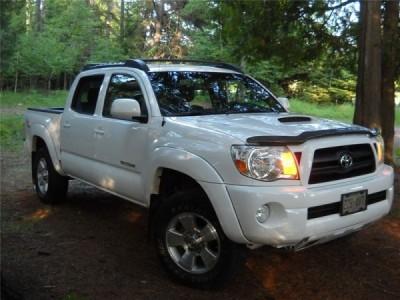 2008 Toyota Tacoma TRD Sport 4x4