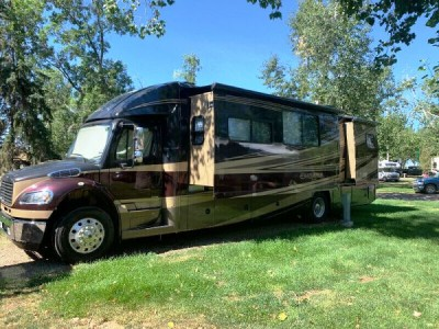 2009 Jayco Embark 39Ft