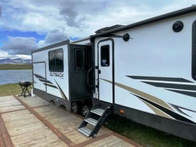 2021 Keystone Outback 330RL