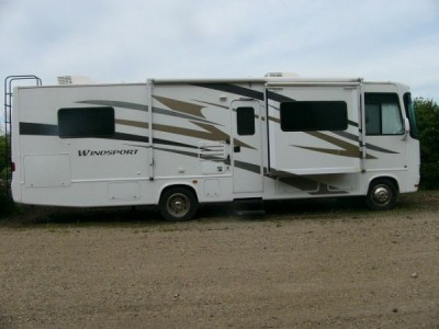 2007 Thor North Wind