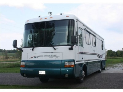 1997 Newmar  Dutch Star