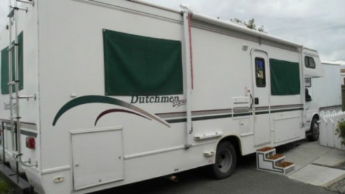 2000 Dutchman Express 28