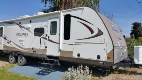 2014 Jayco Whitehawk Summit Series