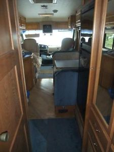 1994 Travelaire Executive 31Ft