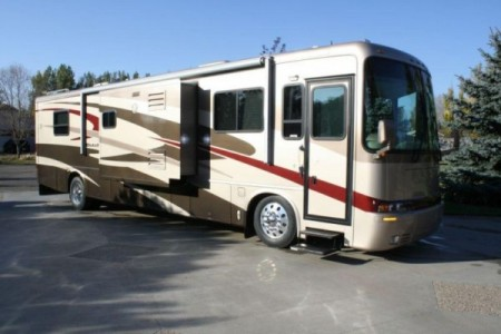 2003 Newmar Dutch Star 4004