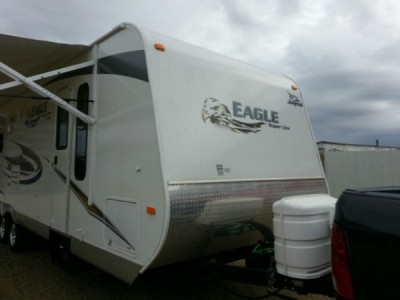 2011 Jayco Eagle Superlite