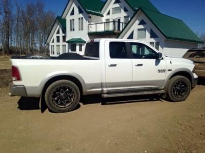 2014 Dodge Ram 1500 Laramie Limited