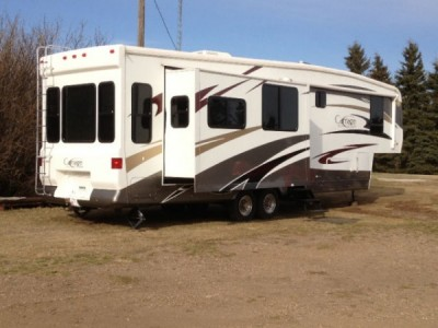 2006 Carriage Cameo 35Ft