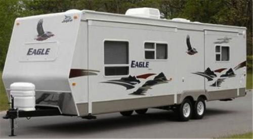 2007 Jayco Eagle-FKS 32