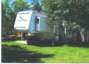 2004 Pilgrim Open Road 32RKS-5