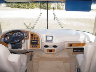 2007 Holiday Rambler  Arista 310
