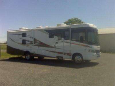2010 Georgetown 350 DS