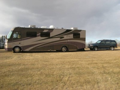 2004 Georgie Boy Cruise Master 3600 DS