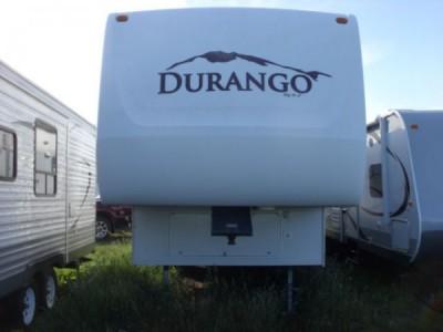 2007 K-Z Durango 305RE