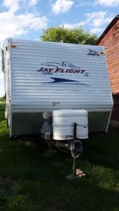 2010 Jayco Jay Flight G2