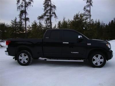 2010 Toyota Tundra Limited Crew 4WD
