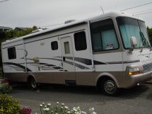 1998 Newmar Mountainaire 33.5