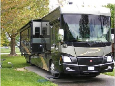 2007 Winnebago Vectra 40L Diesel Pusher