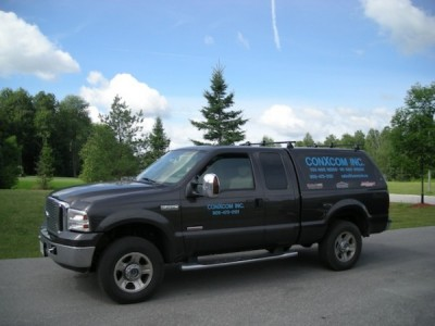 2007 Ford F-250 SD Lariat Turbo Diesel 4WD