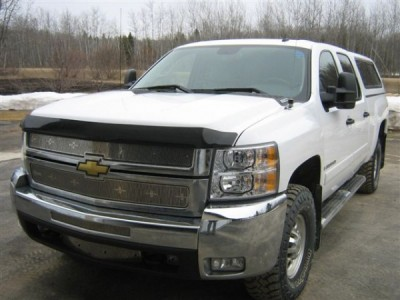 2008 Chevrolet Silverado 2500HD Turbo Diesel 4WD