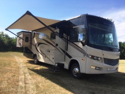 2019 Forest River Georgetown GTS 31L5