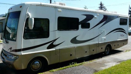 2006 National Surfside 31DS
