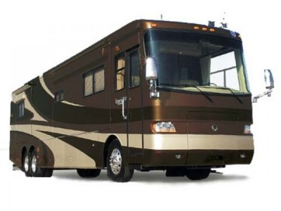 2005 Holiday Rambler Imperial BSQ 42