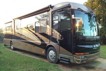 2005 Fleetwood American Tradition 42Ft