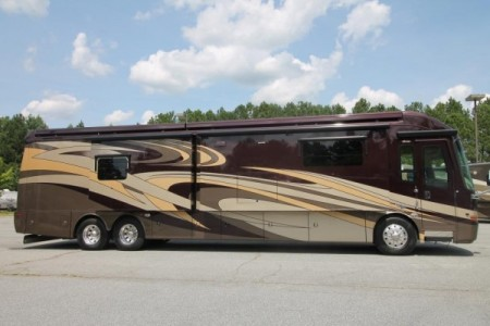 2015 Entegra Anthem 44B