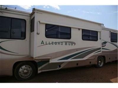 2000 Tiffin Allegro Bus 35