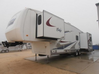 2007 Forest River Cardinal 34TS