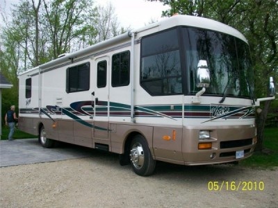 1997 Winnebago Vectre Grand Tour