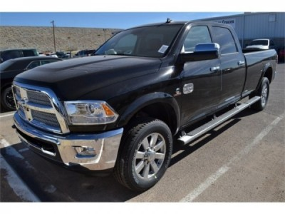 2014 Dodge Ram 3500 Limited Longhorn