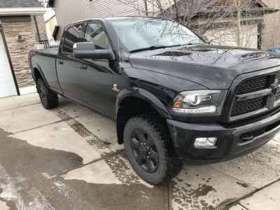 2014 Dodge Ram 3500 Laramie